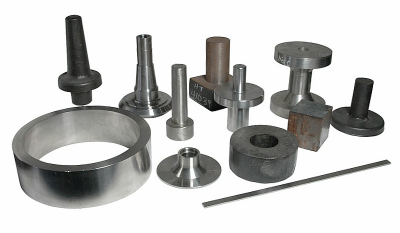 Cold Forging Parts : Kirex techno forging stamping showroom